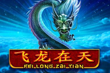 Fei laang zai tian