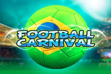 Fussball Karneval
