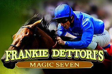 Frankie dettori 7 magic