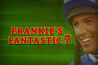 Frankie fantastesch 7