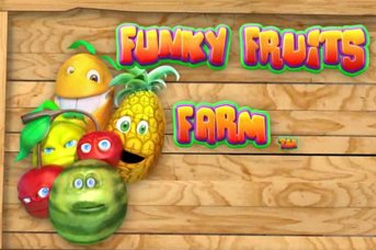 Ferme de fruits Funky