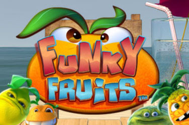 Fruits funky
