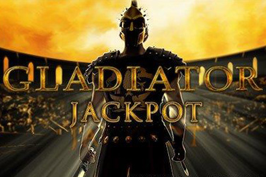 Гладиатор jackpot