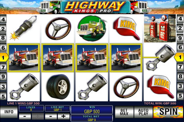 Highway King Pro