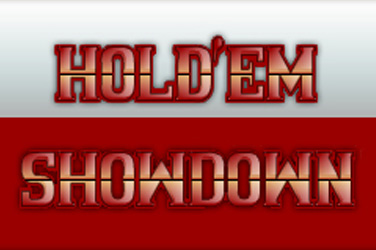 Holdem-Showdown
