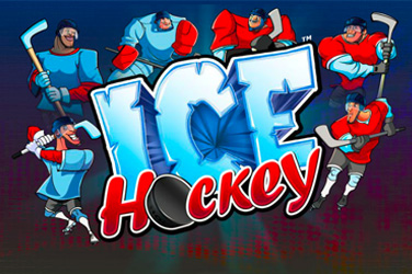 Glaciem hockey