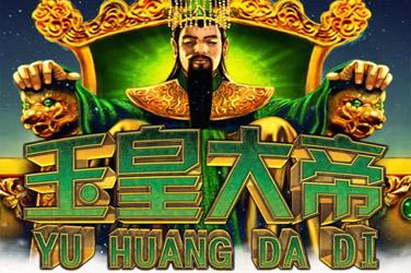 Jade keisari