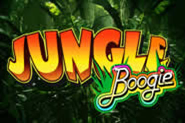 Boogie de la jungle