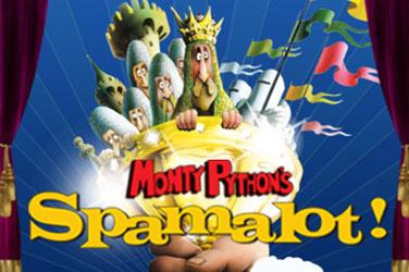 Monty Pythonen Spamalot