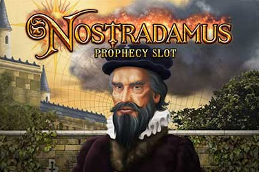 Nostradamas