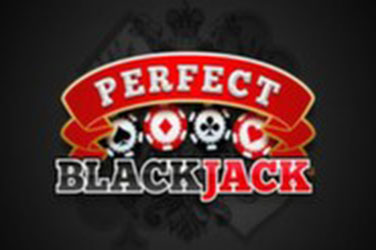 Blackjack perfekt