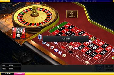 高级轮盘赌专业