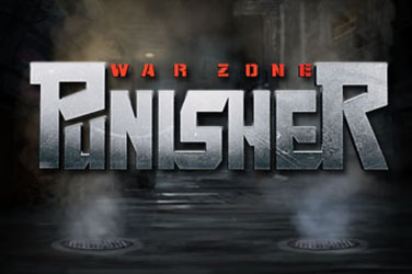 Punho da zona de guerra Punisher