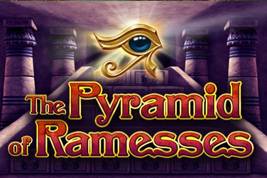 Piramide van ramesses