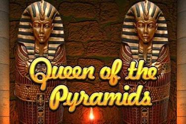пирамидалардын Queen