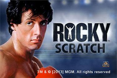 Rocky сызаттар