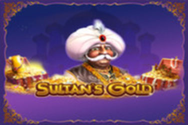 Sultans gull