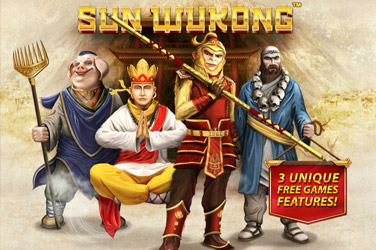 Sonne wukong