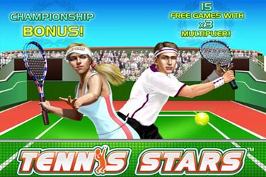 Tennisstars