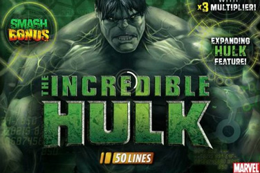 The garis 50 hulk luar biasa