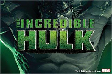 The hulk luar biasa