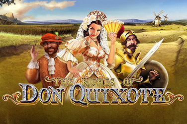 Don quixote turtai