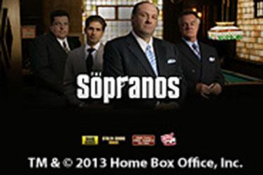 'Sopranos
