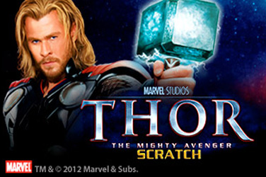 Thor ridse
