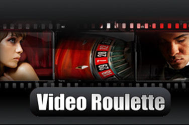 Ruleta video