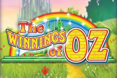 Ganancias de oz
