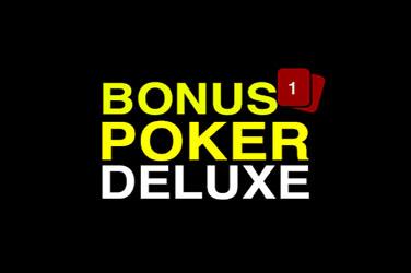 Бонусний покер Deluxe