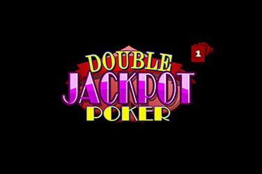 "Dvigubas ""jackpot"" pokeris"