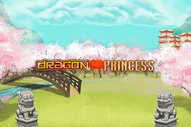 Dragon prinsessa