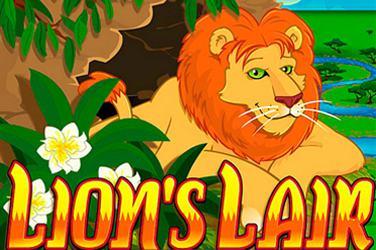 Лавова јазбина