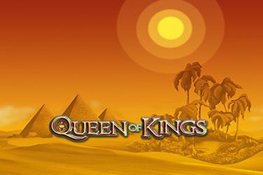 Karalių karalienė