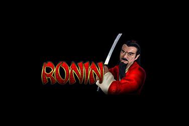 Ронін