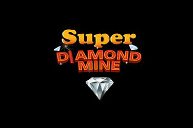 Super diamantmine