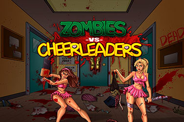 Zombik versus cheerleaders ii