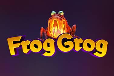 Frosch Grog