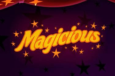 Magičan