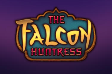 De falcon huntress
