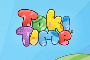 Vrijeme Toki