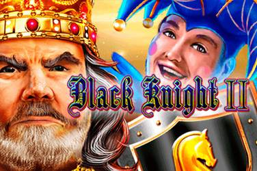 Knight hitam 2