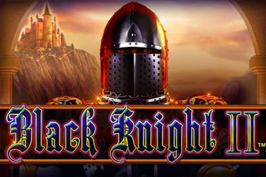 Knight hitam