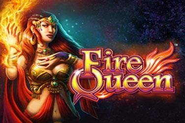 Mbretëresha e zjarrit
