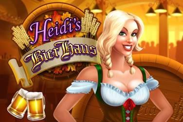 Heidi bier haus