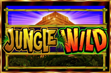 Jungle sauvage