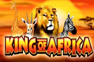 Mbreti i Afrikës