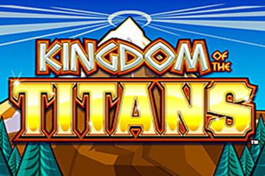 Kráľovstvo titánov