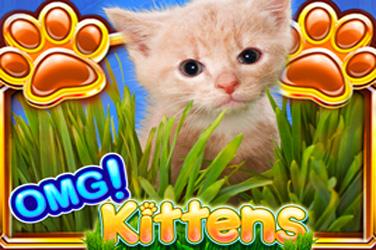 """""""Omg"""" kačiukai"""
